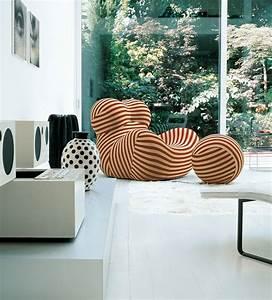 B B Italia : armchair serie up 2000 b b italia design by gaetano pesce ~ A.2002-acura-tl-radio.info Haus und Dekorationen