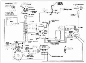 Yazoo Yhrk20 Wiring Diagram