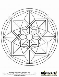 free mosaic patterns to print free coloring page With designs for mosaics templates