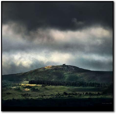 mont michel de braspart panoramio photo of mont st michel de brasparts