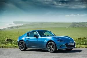 Mazda Mx 5 Rf Occasion : deze mazda mx 5 rf sport black gaat aan ons voorbij ~ Medecine-chirurgie-esthetiques.com Avis de Voitures