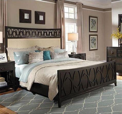 california king bedroom furniture samuel aura 5 california king bedroom set