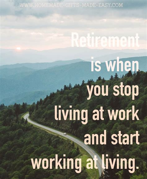 retirement quotes  funny  inspirational gems