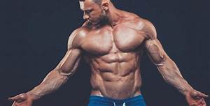 How Long Does It Really Take To Build Muscle  U2013 Without Steroids