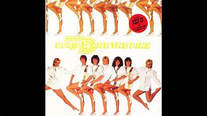 1981 Disco Songs