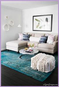 Ideas on how to decorate a small living room for How to decorate a small room