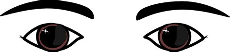Image result for free clip art eyes