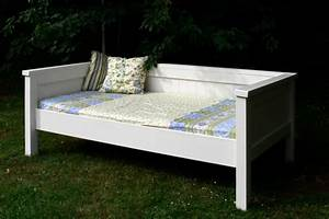Daybed Do It Yourself
