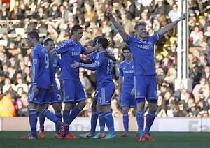 """""""Chelsea"""" sėkmė: pergalė ir """"Arsenal"""" kluptelėjimas ..."""