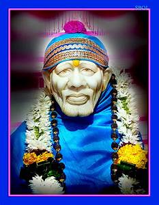 Sai Baba Of Ind... Shirdi Sai