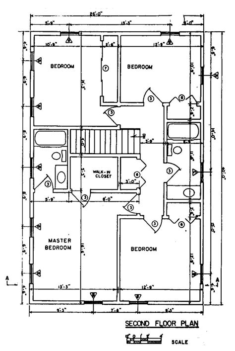 center colonial floor plans free colonial house plans colonial house floor plans
