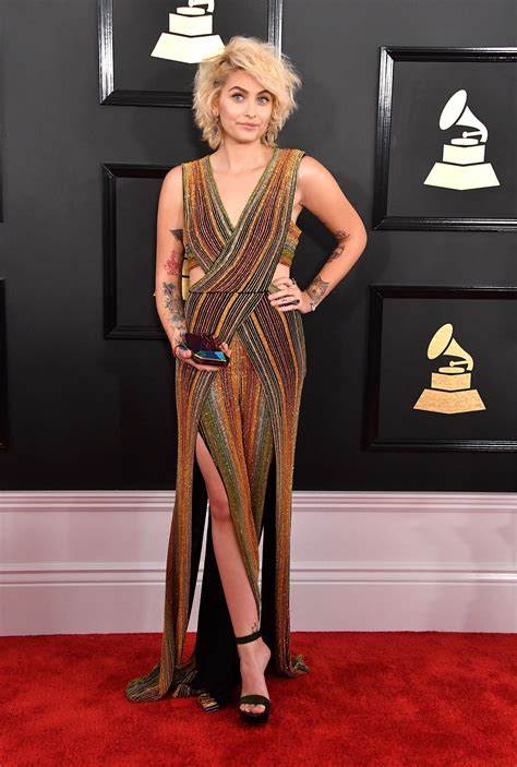 Grammys 2017: all the dresses from the red carpet ...