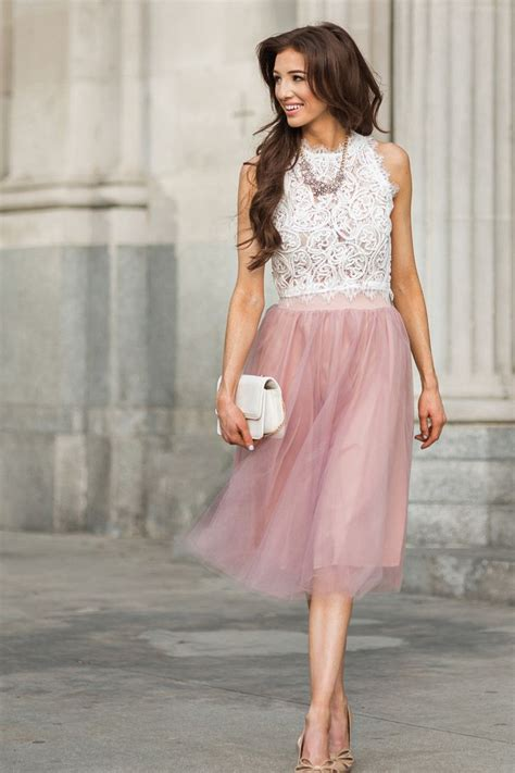 1000+ ideas about Pink Midi Skirt on Pinterest | Midi Skirts Skirts and Vacation Wear