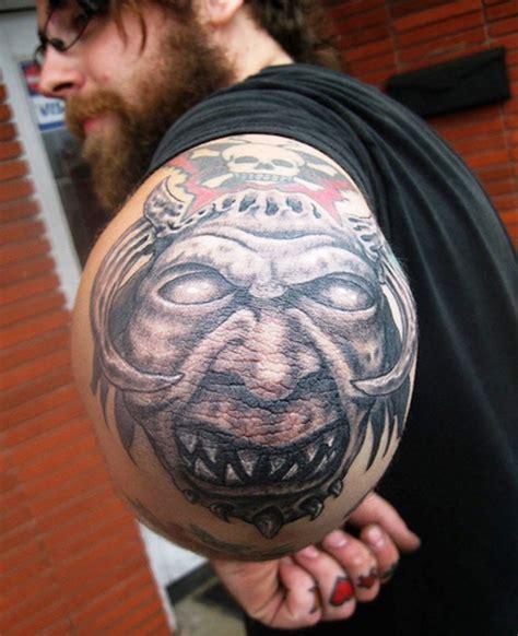 devil tattoos ideas  men  women