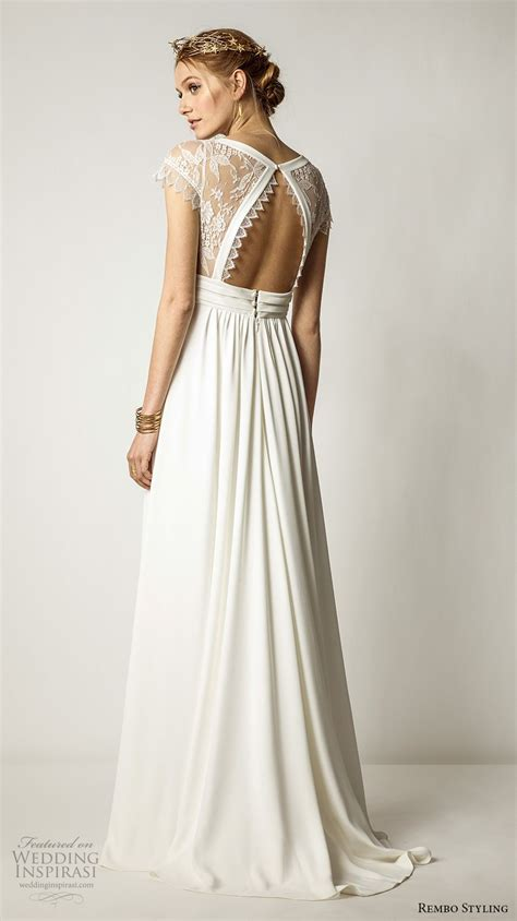 rembo styling  wedding dresses   gowns