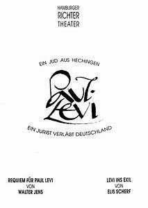 Stellenangebote Jurist Nrw : ein jud aus hechingen paul levi ein jurist verl sst deutschland ~ Orissabook.com Haus und Dekorationen