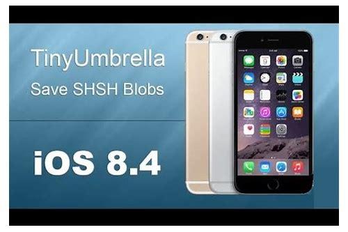 Download tinyumbrella for ios 8 :: doetatuci