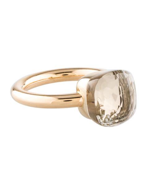 nudo pomellato ring pomellato topaz nudo ring rings pom20334 the realreal