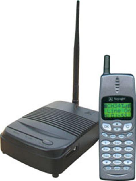 range wireless phones engenius voyager