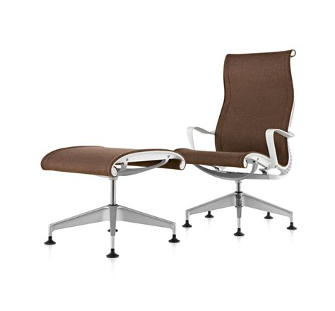 setu lounge and ottoman lounge chair herman miller