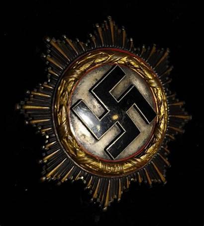 Gold Kreuz Deutsches