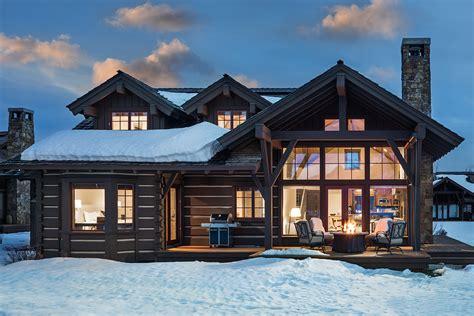 jackson cabin rentals jackson luxury cabin rental golf tennis cabin 15