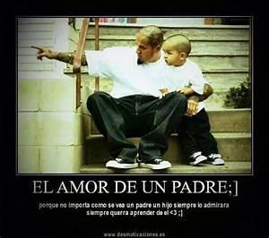 El amor de un padre se habla espanol pinterest for El amor de un padre