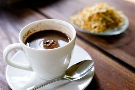 Civet Coffee (Kopi Luwak)   Fresh Tastes Blog   PBS Food