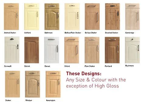 replacing kitchen cabinet doors and drawer fronts kitchen cabinet replacement doors and drawer fronts