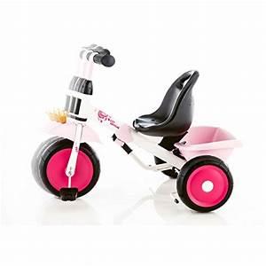 Kettler Dreirad Rosa : preisvergleich und test kettler dreirad happytricke kleinkinderrad bike prinzessin ~ Buech-reservation.com Haus und Dekorationen