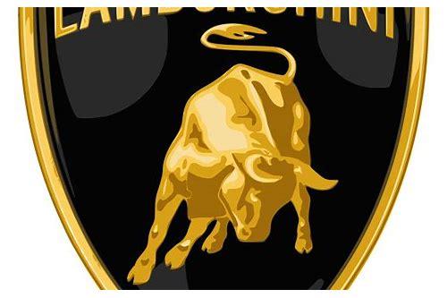 Lamborghini Logo Vector Download Neycommivo