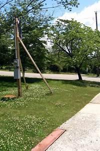 Temporary Service Pole Installation In Toronto