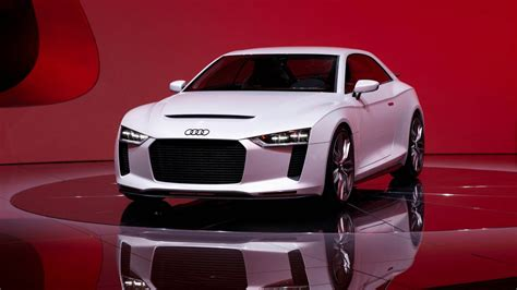 New Audi Cars 2016 Hd Wallpapers