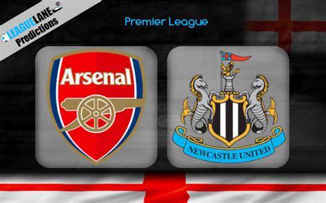 Arsenal - Newcastle United - Newcastle United Woodman ...