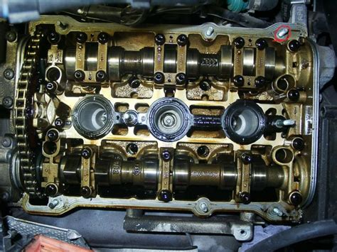 audi   valve cover gasket replacement problem