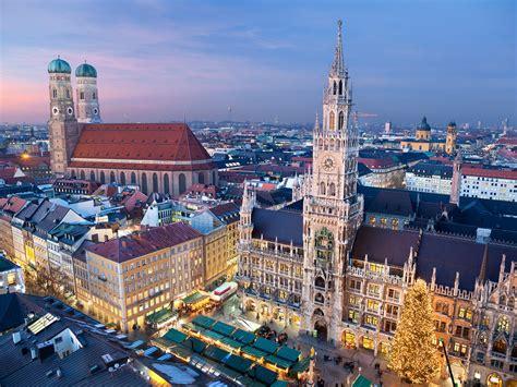 The 10 Best German Christmas Markets Photos Condé Nast