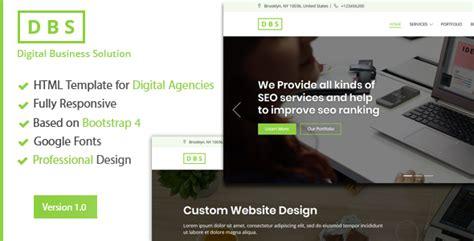 Digital Agency Seo Marketing Html Template Nulled digital agency seo marketing html template download