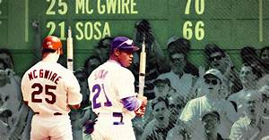 How Much Of A Role Did Steroids Play In The Steroid Era
