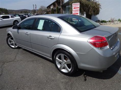 purchase   reserve  saturn aura xe   auto