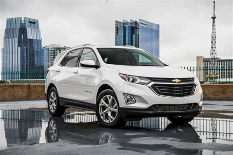 Gm Doubles Down On Diesel As 2018 Equinox Gets 39 Mpg