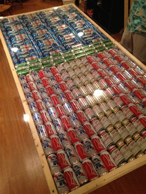 real beer pong table tfm yall
