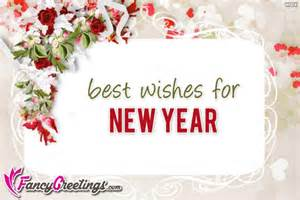 Best New Year Wishes Greetings