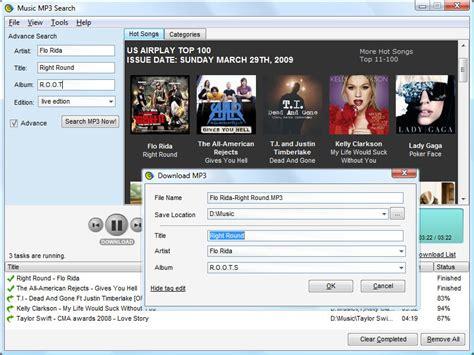 Music Mp3 Search 2.6.0.2 Bei Freeware-download.com