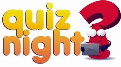 Quiz Night Clipart Table Club Fun Annual