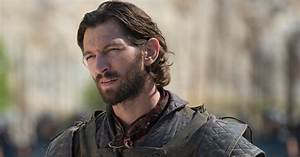 Michiel Huisman as Daario Naharis on Game of Thrones ...