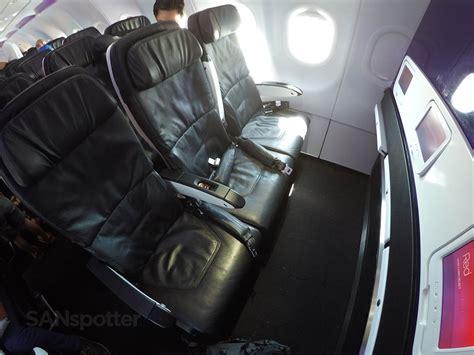 america cabin select america a320 cabin select premium economy