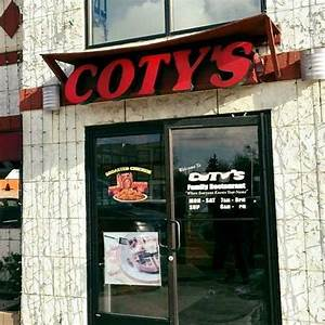 Captain Coty's - About - Flint, Michigan - Menu, Prices ...