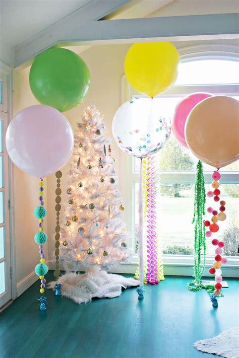 easy diy  year  eve decorations