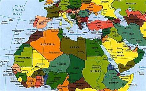 Carte Du Monde Avec Nom Des Pays Et Océans by Afrique Carte Monde Avec Pays Carte Du Monde Avec Pays