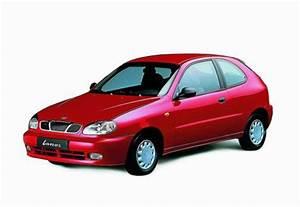 1997-2002 Daewoo Lanos Workshop Repair Service Manual Best Download